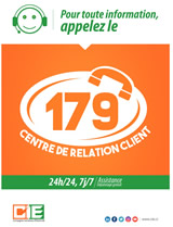 Centre de relation client