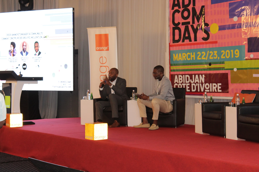 Adicomdays 2019 : Le rendez-vous de l'innovation digitale.