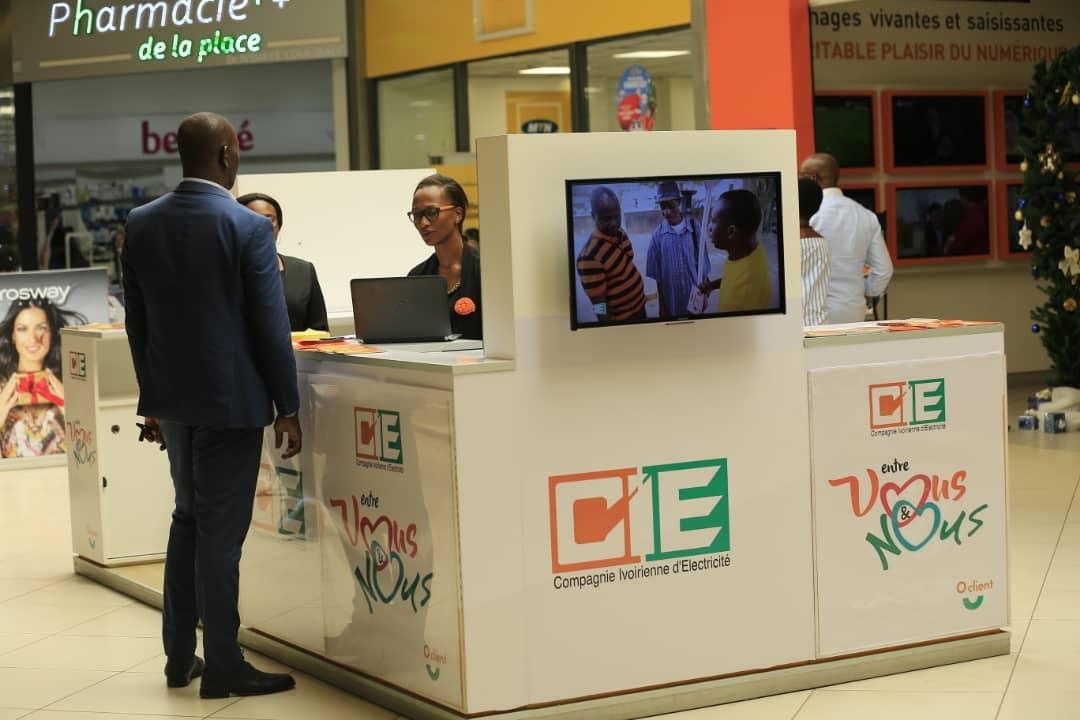 Quinzaine Abidjan 15 au 29 Décembre 2018