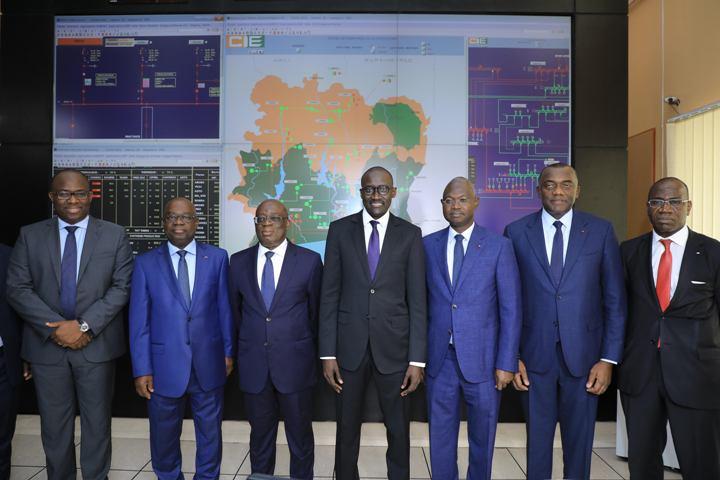 Sécurisation des fêtes de fin d'année / Visite du Ministre du Pétrole, de l'Energie et du Développement des Energies Renouvelables